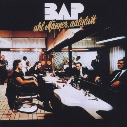 Bap: Ahl Männer, Aal Glatt (Remaster) (Audio CD)
