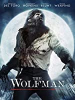 Wolfman(extended director's cut) [(extended director's cut)] [Import italien]