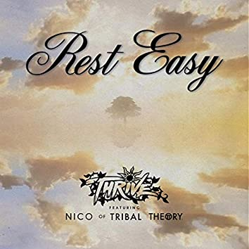 Rest Easy (feat. Nico of Tribal Theory)