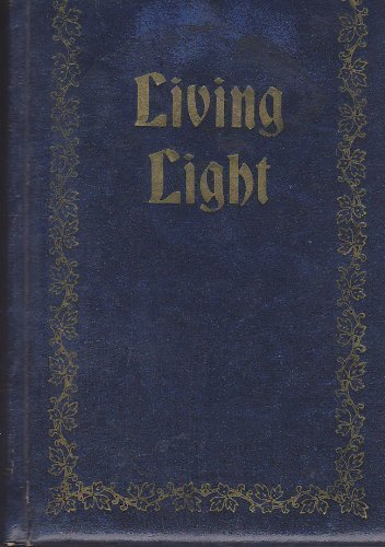 Living Light: Daily Light in Today's Language,