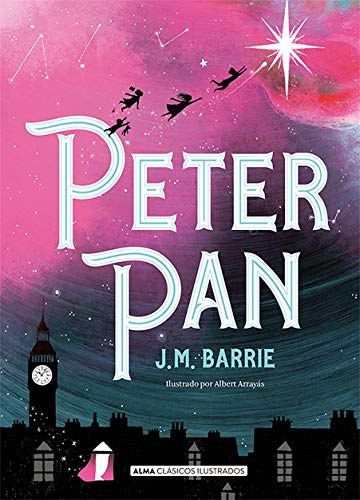 Peter Pan (Clásicos ilustrados)