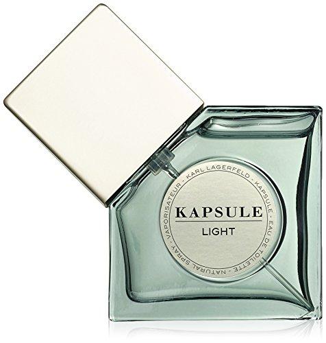 Karl Lagerfeld Kapsule Light EDT Spray 30 ml, 1er Pack (1 x 30 ml)