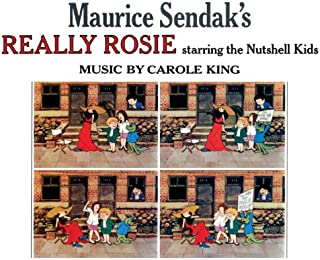 Maurice Sendak's Really Rosie Starring the Nutshell Kids (Turtleback School & Library Binding Edition)