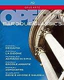 Baroque Opera Classics Box (6 Blu-Ray)