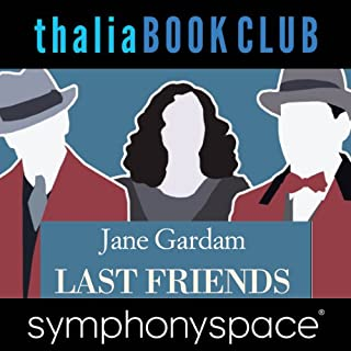 Thalia Book Club: An Evening with Jane Gardam cover art