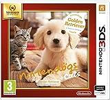 Nintendogs + Gatos: Golden Retriever