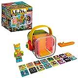 LEGO 43105 VIDIYO Party Llama BeatBox Music Video Maker Musik Spielzeug für Kinder, AR App Set mit...