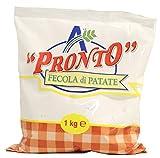 Pronto Fecola di Patate - 1000 gr