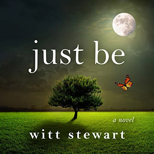 Just Be audiobook cover art