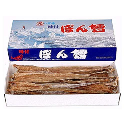 味付ぽん鱈(400g)×1箱