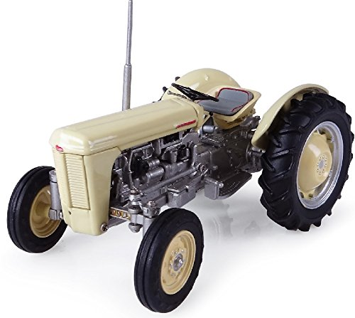 Ferguson TO 35 (1957) Traktor