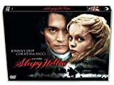 SLEEPY HOLLOW - EDICIÓN HORIZONTAL (DVD)