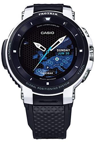 [カシオ] 腕時計 スマートアウトドアウォッチ プロトレックスマート WSD-F30-WE メンズ