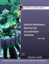 Industrial Maintenance Electrical & Instrumentation Level 1 TG, Paperback (3rd Edition) (Nccer Contren Learning)