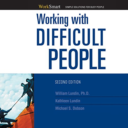 Working with Difficult People Titelbild