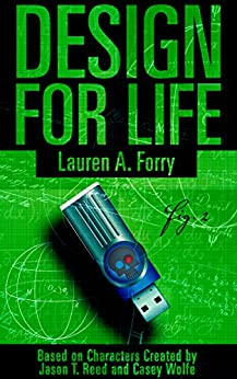 Design for Life Vol. 2 by [Lauren A. Forry]