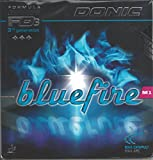 Donic Bluefire M1 Table Tennis Rubber (Black, Max)