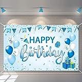 Geburtstag Party Dekoration,Hintergrund Banner