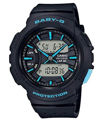 Casio Baby-G Damen-Armbanduhr BGA-240-1A3ER