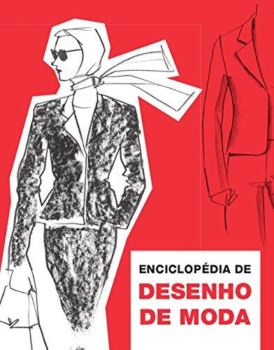 Enciclopédia de desenho de moda