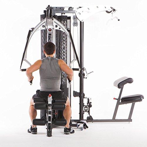"Finnlo® Multi Gym ""M5"" Kraftstation Bild 2*"