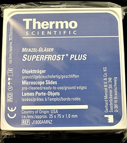 SuperFrost Plus