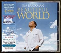 Jim Brickman - Beautiful World Korea Import Sealed