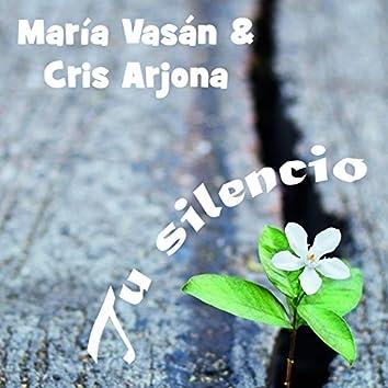Tu Silencio (feat. Cris Arjona)