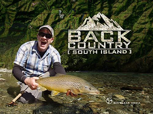 Backcountry - South Island