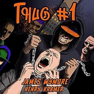 Thug #1 audiobook cover art