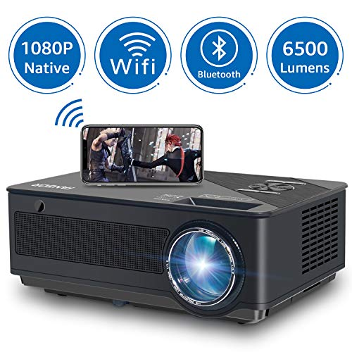 Native 1080p Full HD Projector, ...