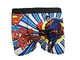 Superman Man of Steel Hombre Boxer Pantalones...
