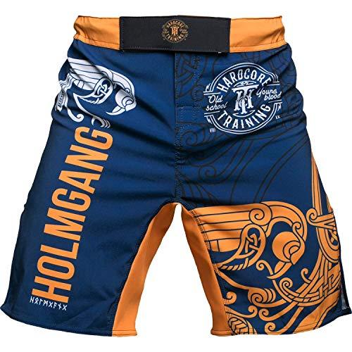Hardcore Training Holmgang Fight Shorts...