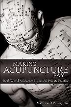 world acupuncture