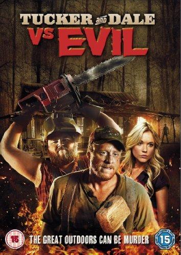 Tucker & Dale Vs Evil [Reino Unido] [DVD]