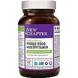 New Chapter Perfect Prenatal Vitamins, 48ct, Organic Prenatal...