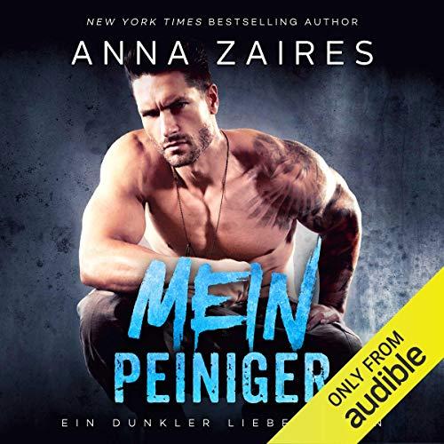 Couverture de Mein Peiniger: Ein dunkler Liebesroman [My Tormentor: A Dark Romance Novel]