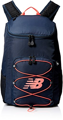 New Balance Adult Podium Backpack, Galaxy, One Size