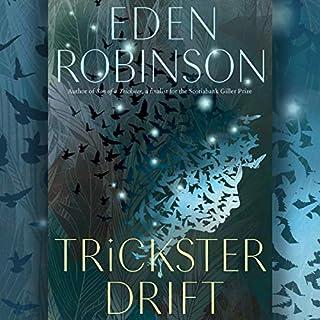 Trickster Drift cover art