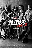 Guardians of The Galaxy 2 – US Imported Movie Wall Poster