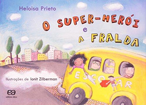 O Super-Herói e a Fralda