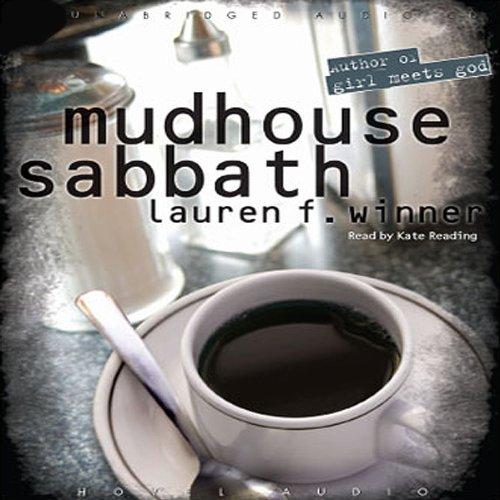 Mudhouse Sabbath audiobook cover art
