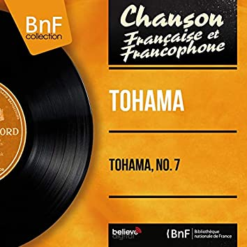 Tohama, no. 7 (feat. Jerry Mengo et son orchestre) [Mono Version]