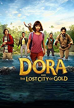 Dora And The Lost City Of Gold: Screenplay by [Meredith Day]
