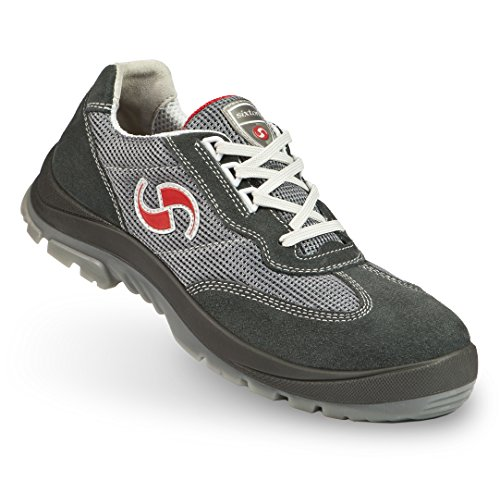 Chaussures de sécurité Sixton - Safety Shoes Today