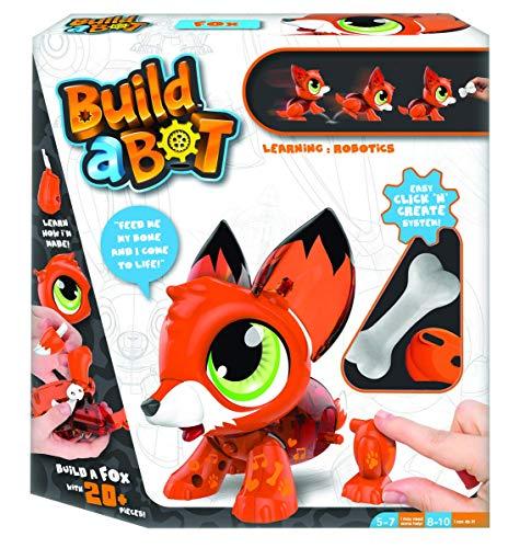Build a bot BAB170198 Multicolored , color/modelo surtido