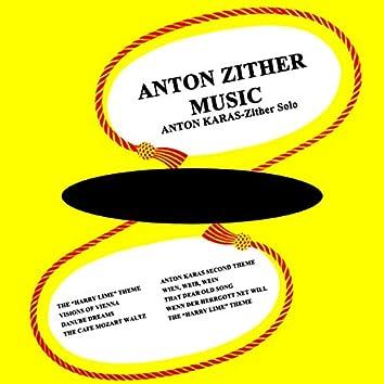Anton Zither Music
