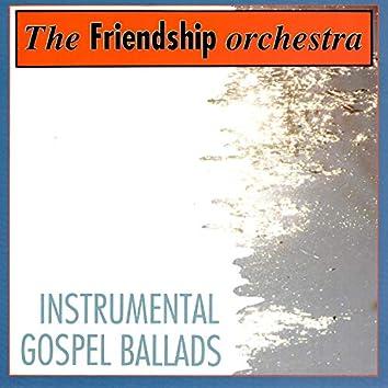 Instrumental Gospel Ballads