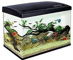 Aquarium Volume Calculator - Think fish Tank Volume Calculator
