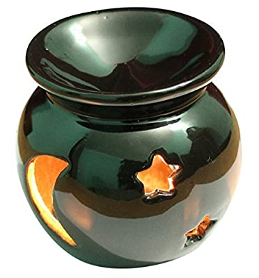 Thanksgiving Offers - Ceramic - Essential Oil Burner